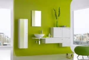amazing green bathroom painting ideas with custom wall