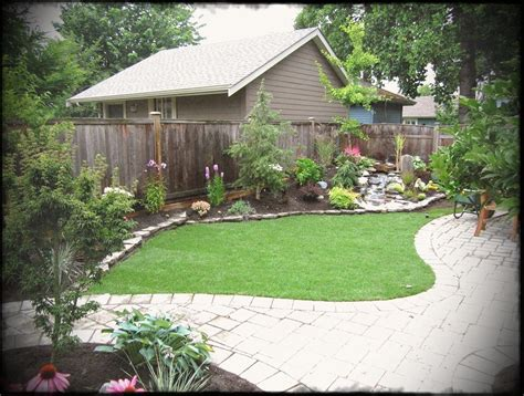 Full Size Of Small Backyard Landscaping Designs For
