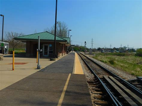 Orland Park by Orland Park 179th Station