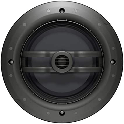 """It was recommended by best buy and have not been disappointed. Amazon.com: Niles 7"""" in-Ceiling Slim LCR Speaker: Home ..."""