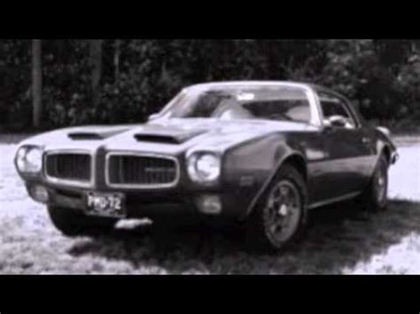 Firebird History by Car History 7 Pontiac Firebird