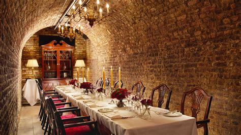 wine cellar venue london  lanesborough hotel