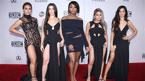 Fifth Harmony Camila Cabello Leaving The Group They