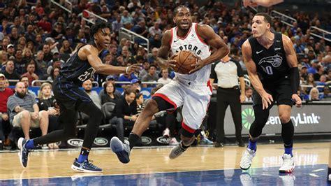 Raptors Vs. Magic Live Stream: Watch NBA Playoff Game 3 ...