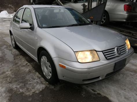 how does cars work 2001 volkswagen jetta parking system sell used 2001 vw jetta low mileage automatic 2 0 liter nice clean car no reserve in winchester