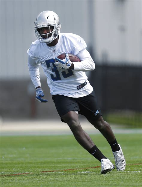 kerryon johnson    lions