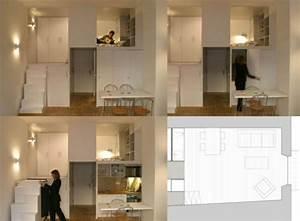 Einrichtung Kleine Küche : kleine wohnungen einrichten idee aus einem spanischen appartement ~ Sanjose-hotels-ca.com Haus und Dekorationen
