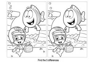 find the differences are instructive and braintrainers