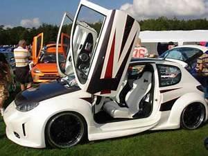 Peugeot 206 Bucket & Racing Seats - Sport seat upgrades ...