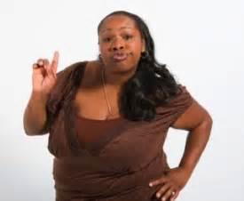 pretty liars earrings sassy black woman tv tropes