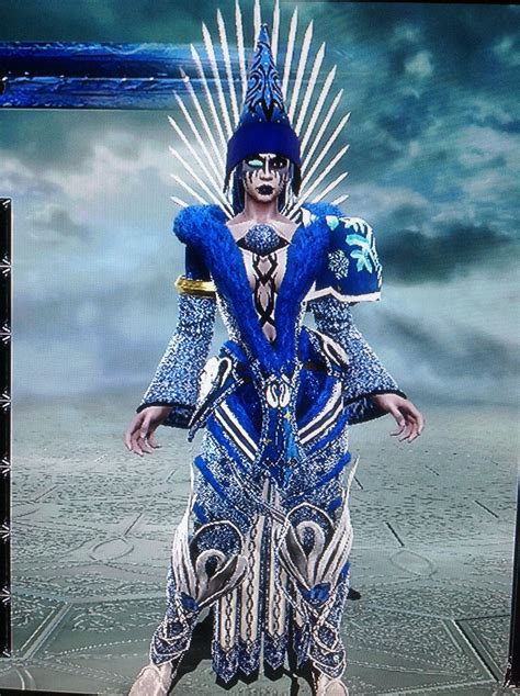 Created From The Soul Of Viola Pic 1 2 Soul Calibur V