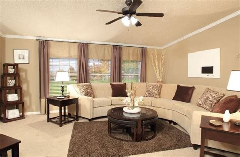 pin  cheryl kibbe  manufactured homes remodeled