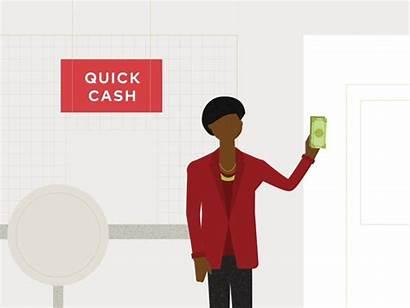 Loan Cash Shark Quick Need Sharks Dribbble