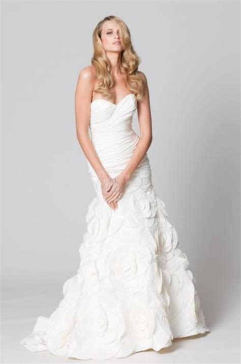 D00151 Sabrina Flow Dress finding the right style for your wedding dress partyspace