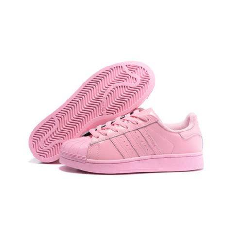 light pink adidas sneakers cheap sale women 39 s adidas originals superstar supercolor