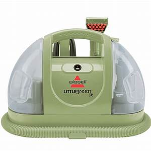Little Green U00ae Portable Carpet Cleaner