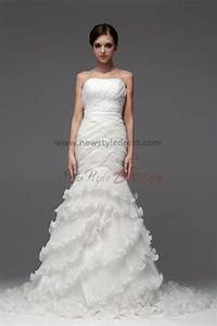 mermaid wedding dresses 2015 With new style wedding dresses