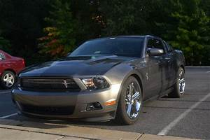 2011 Ford Mustang Supercharged V6 For Sale | Martinsburg West Virginia