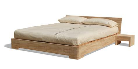 Letto Box Up di Cinius: arredamento salvaspazio in legno
