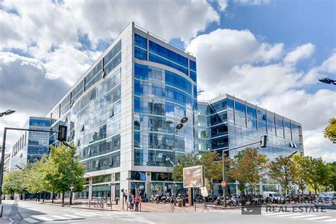 Les Bâtiments Intelligents  Les Enjeux Du Smart Building