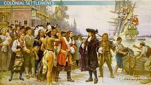 America In The 1600s  History  U0026 Timeline