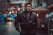 Marvel Studios Taps Ma Dong-seok for 'The Eternals ...