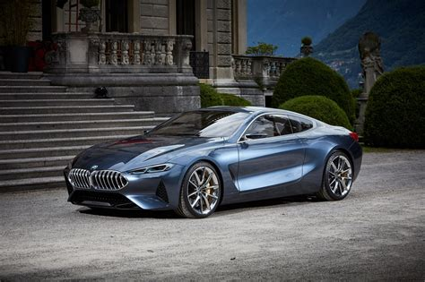 Bmw 8 Series Coupe Hd Picture by 2019 Bmw 8 Series Review Exterior Interior Engine