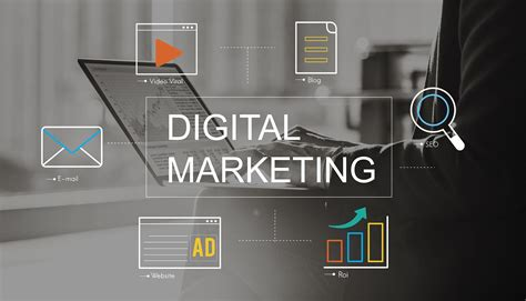Marketing Agency by Digital Marketing You Fallen For These 6 Common Myths
