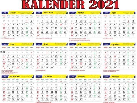 Kalender nasional tahun 2021 atau kalender masehi ini dilengkapi dengan kalender islam dan jawa, sehingga memudahkan anda untuk melihat perpaduan antara tanggal nasional dan tanggal jawa serta tanggal islam sehingga tidak bingung melihat hari yang tertera di kalender nasional. 50 Kalender 2021 Indonesia Lengkap