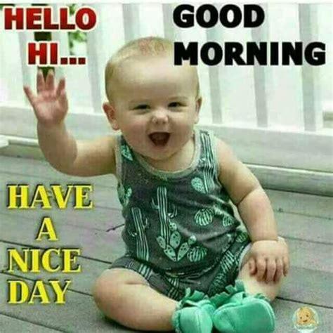 good morning baby pic mastimastercom