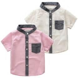 popular boys linen shirt buy cheap boys linen shirt lots