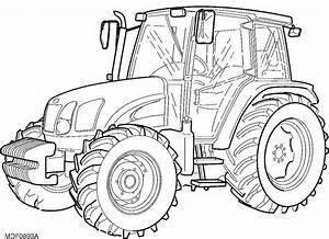 New Holland T5030  T5040  T5050  T5060 Tractors Factory