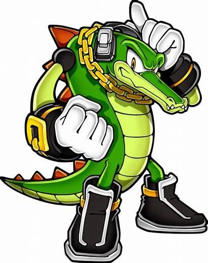 Crocodile Wikifur