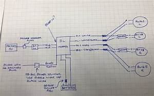 Gauge Wiring Diagram For Harley