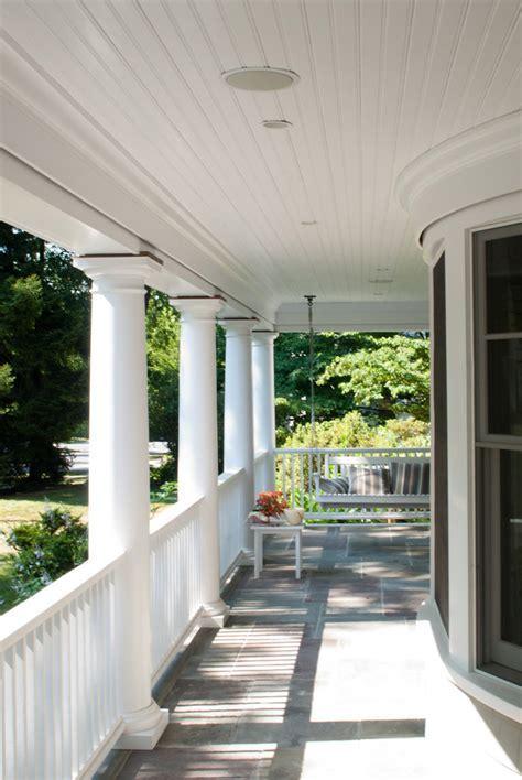 Elegant Porch Swing vogue New York Victorian Porch