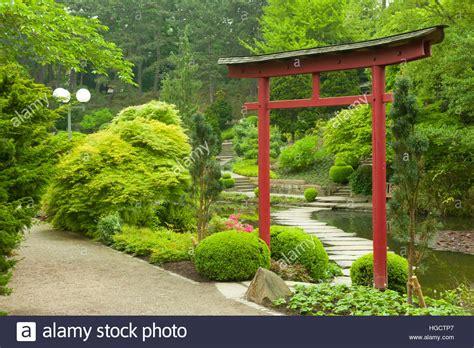 Japanischer Garten Ruhrgebiet by Deutschland Dortmund Westfalenpark Japanischer Garten