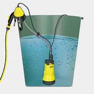 Pompe Pour Récupérateur D Eau De Pluie : pompe pour r cup rateur d 39 eau de pluie bp 1 barrel k rcher ~ Dailycaller-alerts.com Idées de Décoration