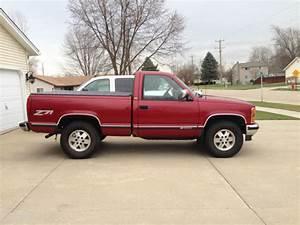 1990 - Chevrolet Silverado - K1500