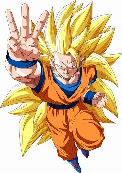 Goku Saiyan Drawing Dragon Ball Deviantart Dbz