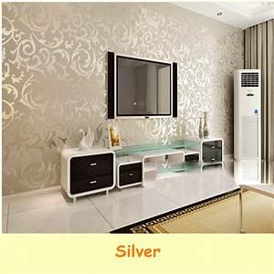 Wallpaper In Living Room Price