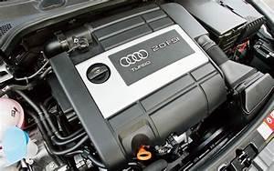 Audi A3 Engine