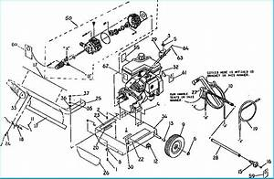 Sears  U0026 Craftsman Pressure Washer Replacement Parts And