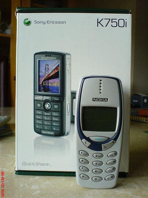 sony ericsson k750i sony ericsson k750i cell mobile phone photo