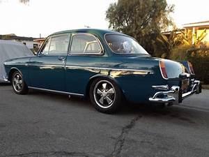 1965 Vw Type 3 Notchback For Sale   Oldbug Com
