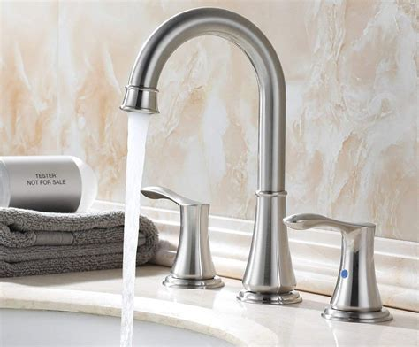 top   bathroom sink faucets   reviews hqreview