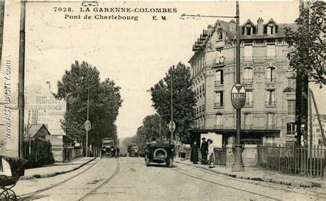 bureau de poste la garenne colombes cartes postales anciennes de la garenne colombes 92250