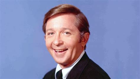 Arte Johnson, Master Of Manic Characters On 'laugh-in
