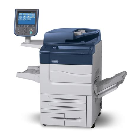 Professional Document Solutions - Xerox Color C60/C70