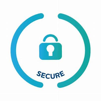 Secure Expense Icon Fcm