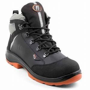 Chaussure De Securite Montante : chaussure de s curit montante anticut s3 an cr hi ci ~ Dailycaller-alerts.com Idées de Décoration
